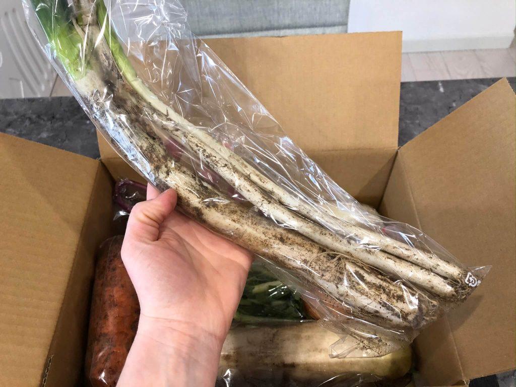 自然栽培野菜と食品のハミングバードショッピングの口コミ・感想26