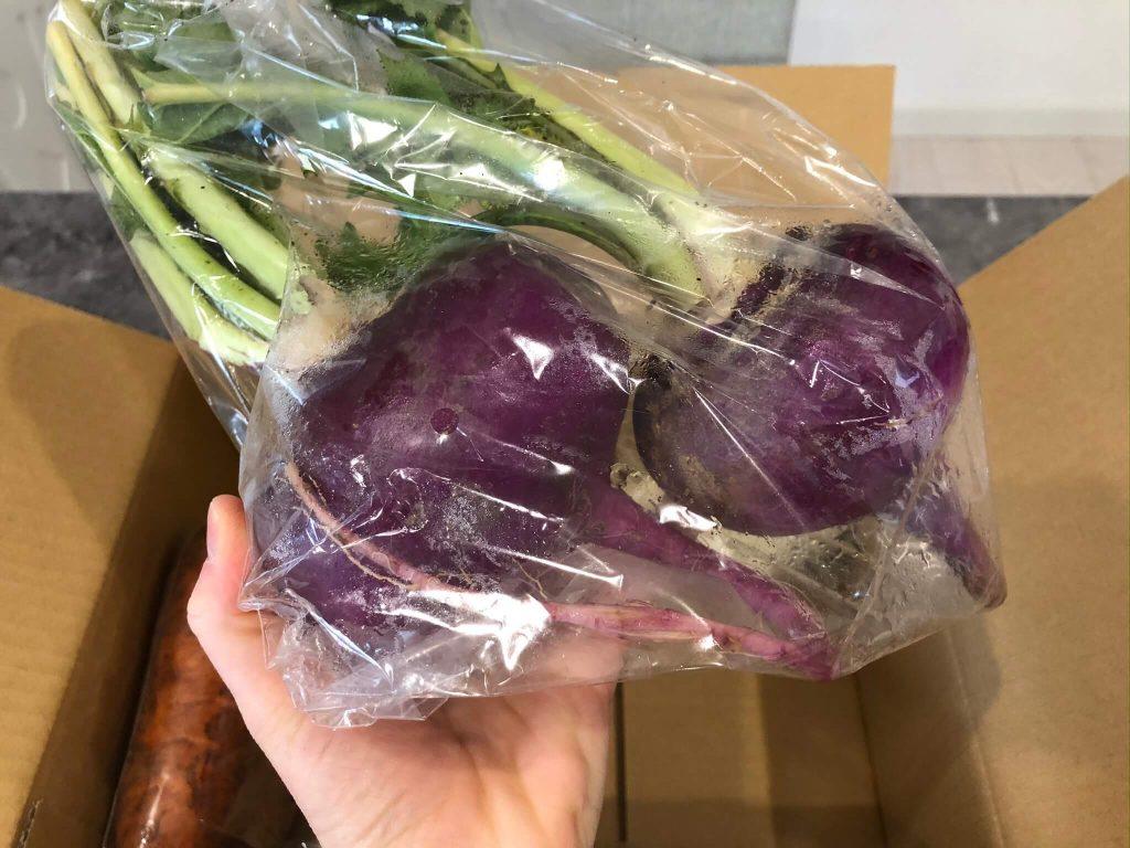 自然栽培野菜と食品のハミングバードショッピングの口コミ・感想29