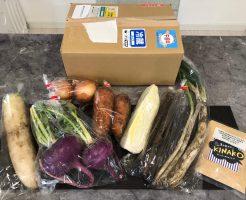 自然栽培野菜と食品のハミングバードショッピングの口コミ・感想33