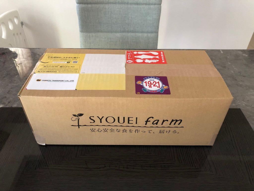 翔栄ファーム(SYOUEI FARM)の無農薬・自然栽培野菜を大手宅配と比較!15