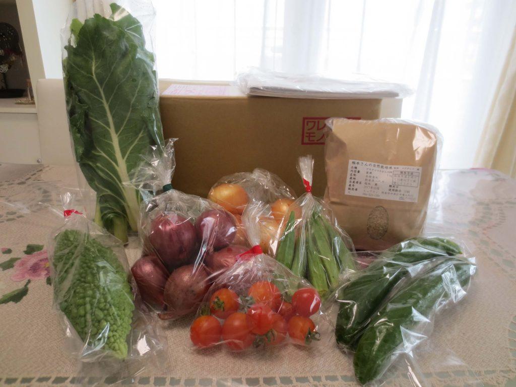 自然栽培野菜宅配・口コミが高い比較ランキング15