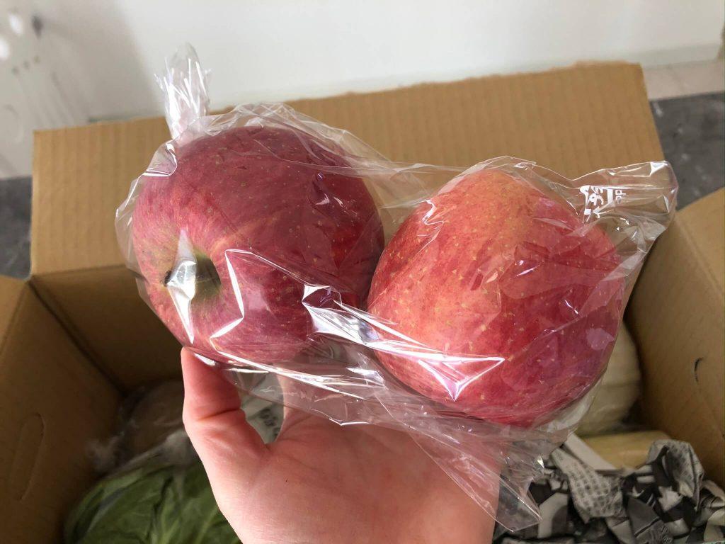東北・山形の有機野菜宅配「全国有機農法連絡会」の口コミ・感想25