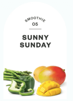 CLEAN FOOD(クリーンフード)の野菜&果物の冷凍スムージー宅配口コミ11
