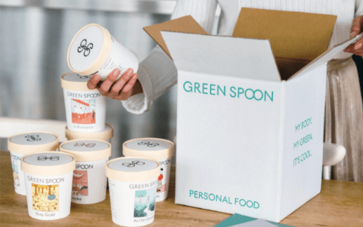 GREEN SPOON(グリーンスプーン)のスープの口コミ・評判(味・値段・ダイエット効果)19