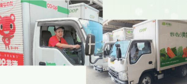 野菜ソムリエがコープ東北の食材宅配サービスを利用3