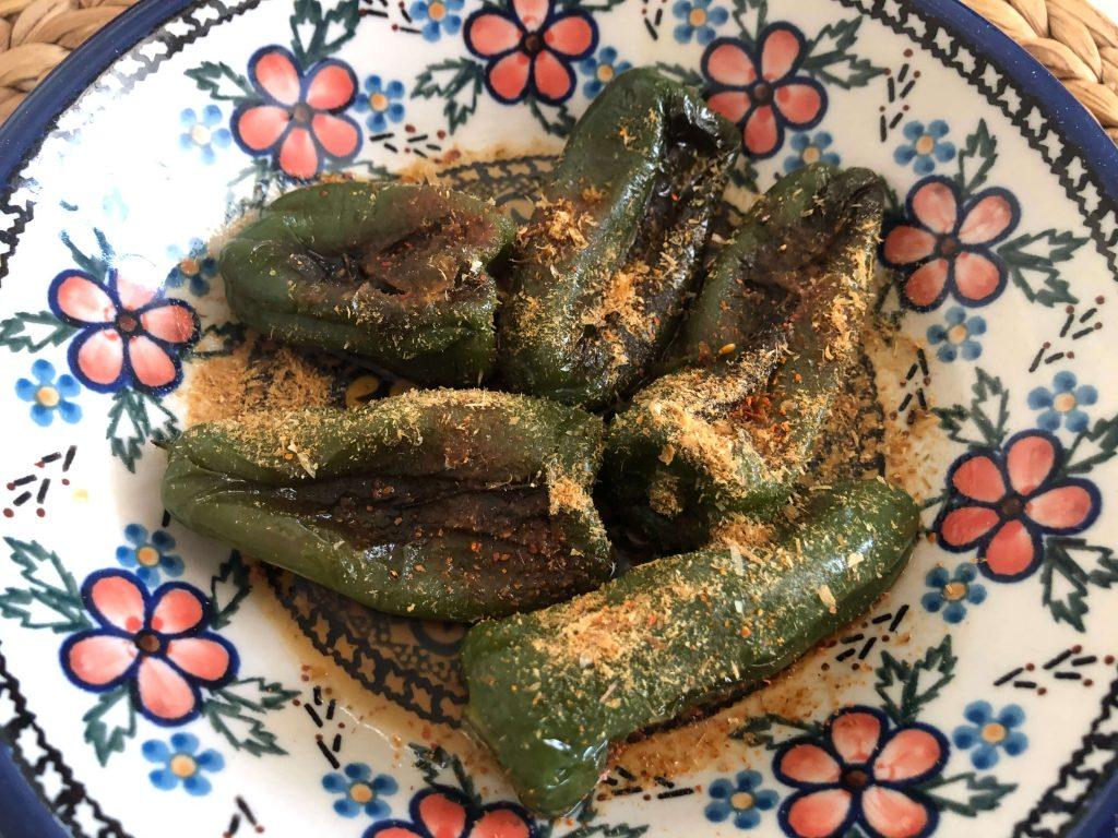 野菜ソムリエがコープ東北の食材宅配サービスを利用22