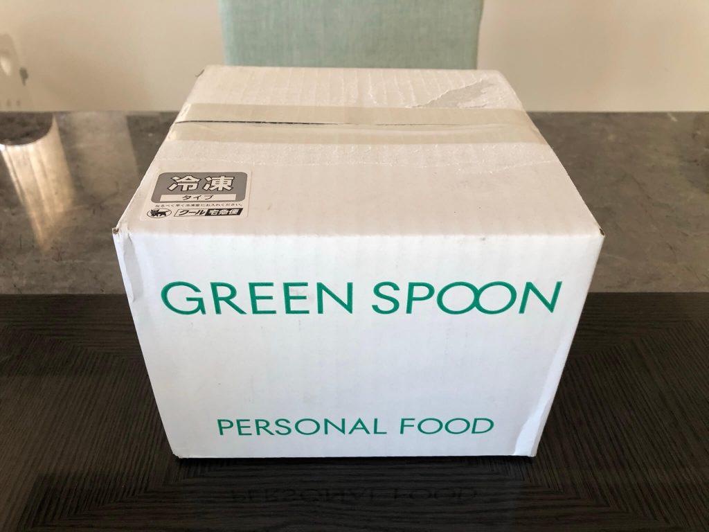 GREEN SPOON(グリーンスプーン)のスープの口コミ・評判(味・値段・ダイエット効果)26
