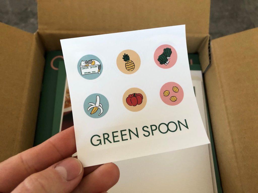 GREEN SPOON(グリーンスプーン)のスープの口コミ・評判(味・値段・ダイエット効果)28