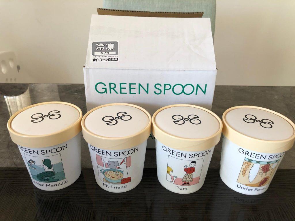 GREEN SPOON(グリーンスプーン)のスープの口コミ・評判(味・値段・ダイエット効果)48