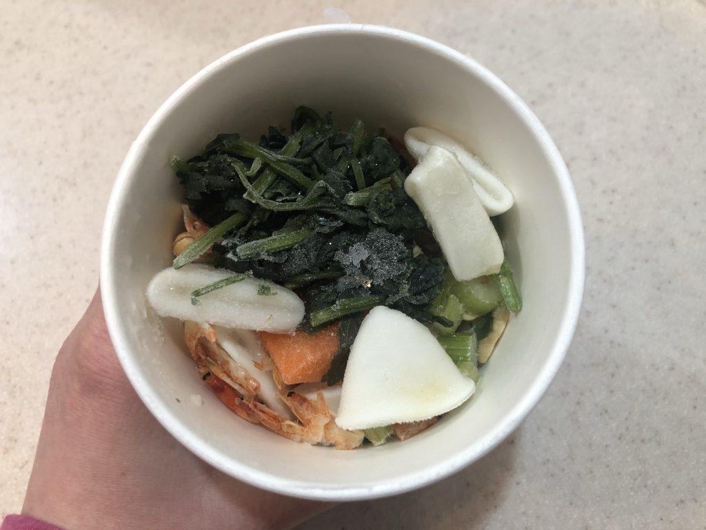 GREEN SPOON(グリーンスプーン)のスープの口コミ・評判(味・値段・ダイエット効果)67
