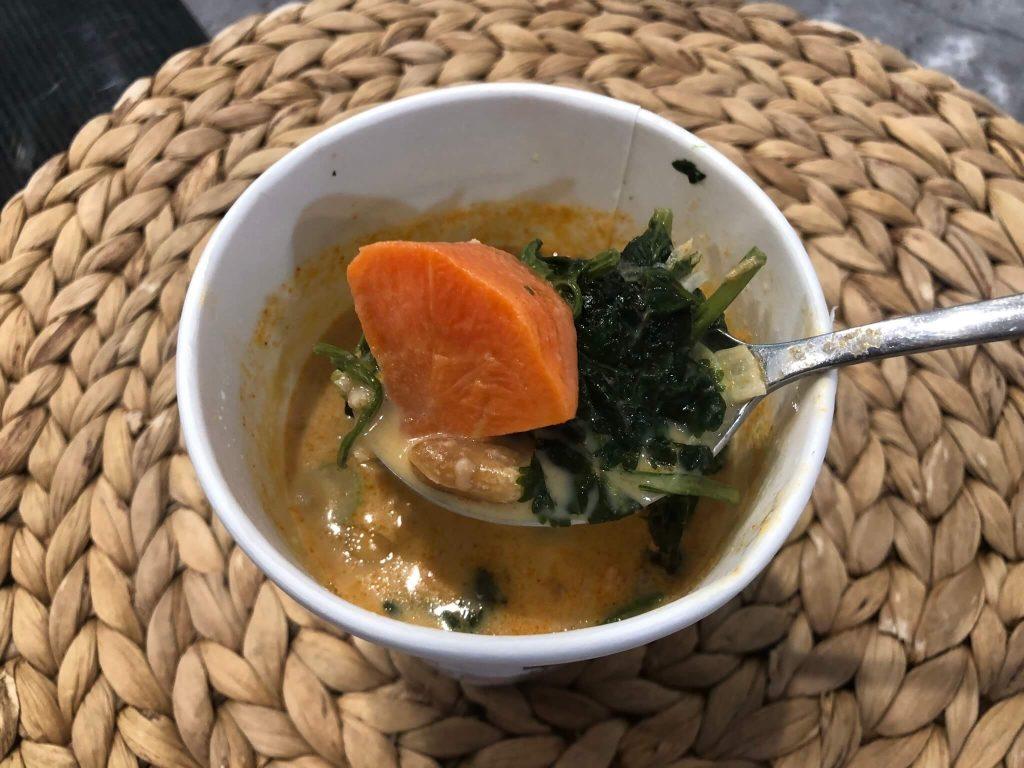 GREEN SPOON(グリーンスプーン)のスープの口コミ・評判(味・値段・ダイエット効果)55