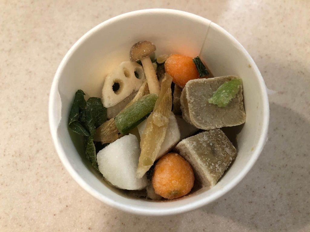 GREEN SPOON(グリーンスプーン)のスープの口コミ・評判(味・値段・ダイエット効果)57