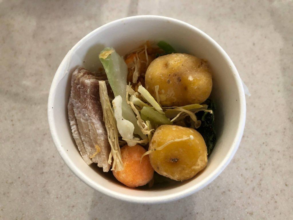 GREEN SPOON(グリーンスプーン)のスープの口コミ・評判(味・値段・ダイエット効果)61