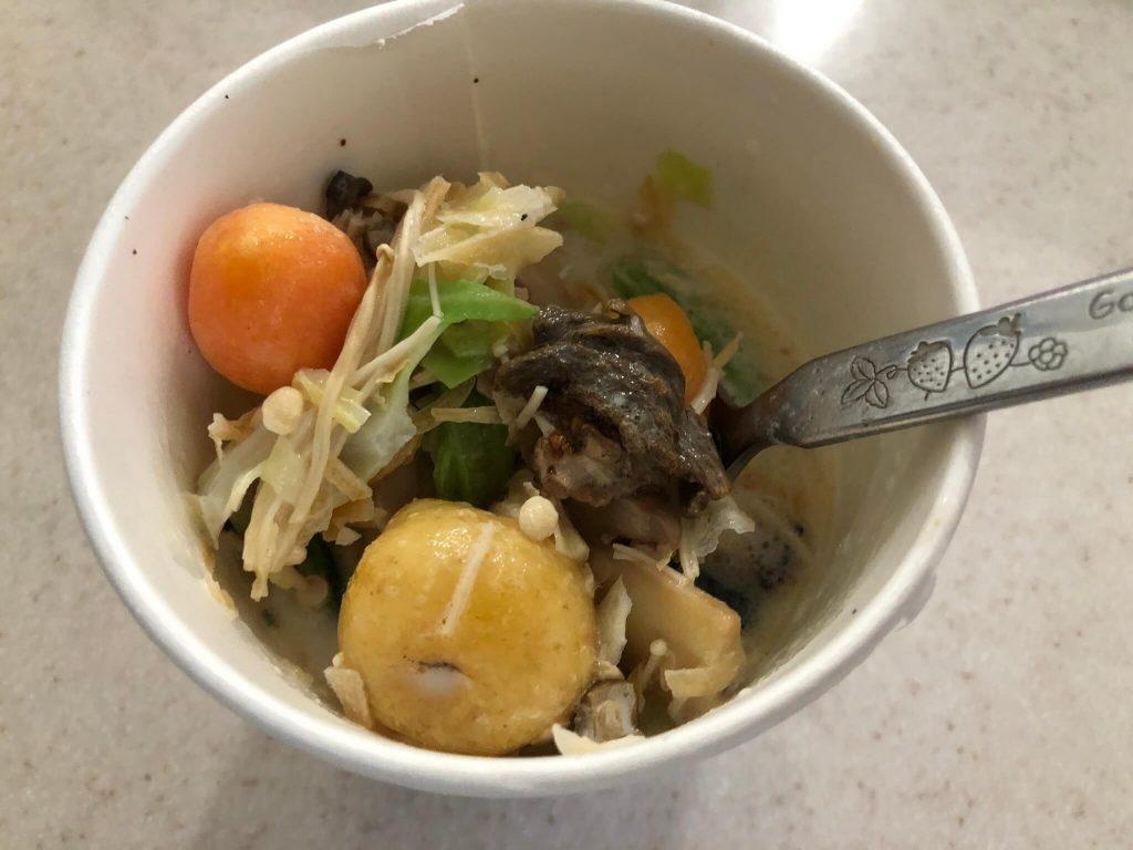 GREEN SPOON(グリーンスプーン)のスープの口コミ・評判(味・値段・ダイエット効果)63