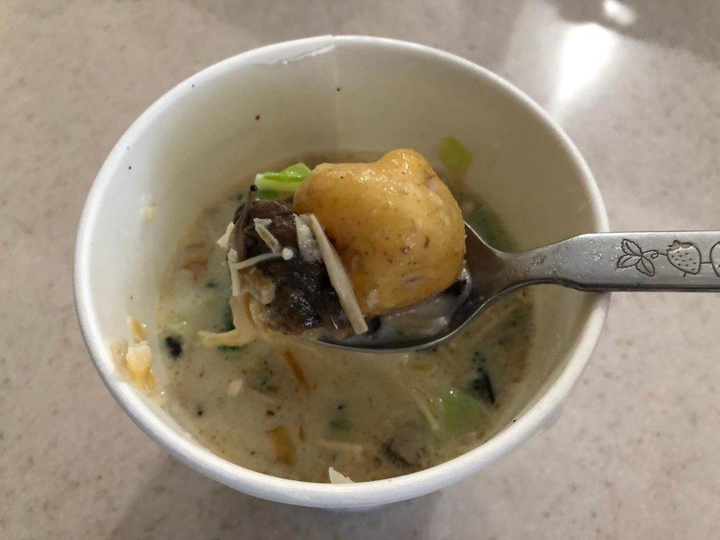GREEN SPOON(グリーンスプーン)のスープの口コミ・評判(味・値段・ダイエット効果)64