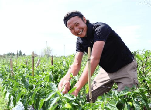 綾・早川農苑の無農薬野菜セットを注文11