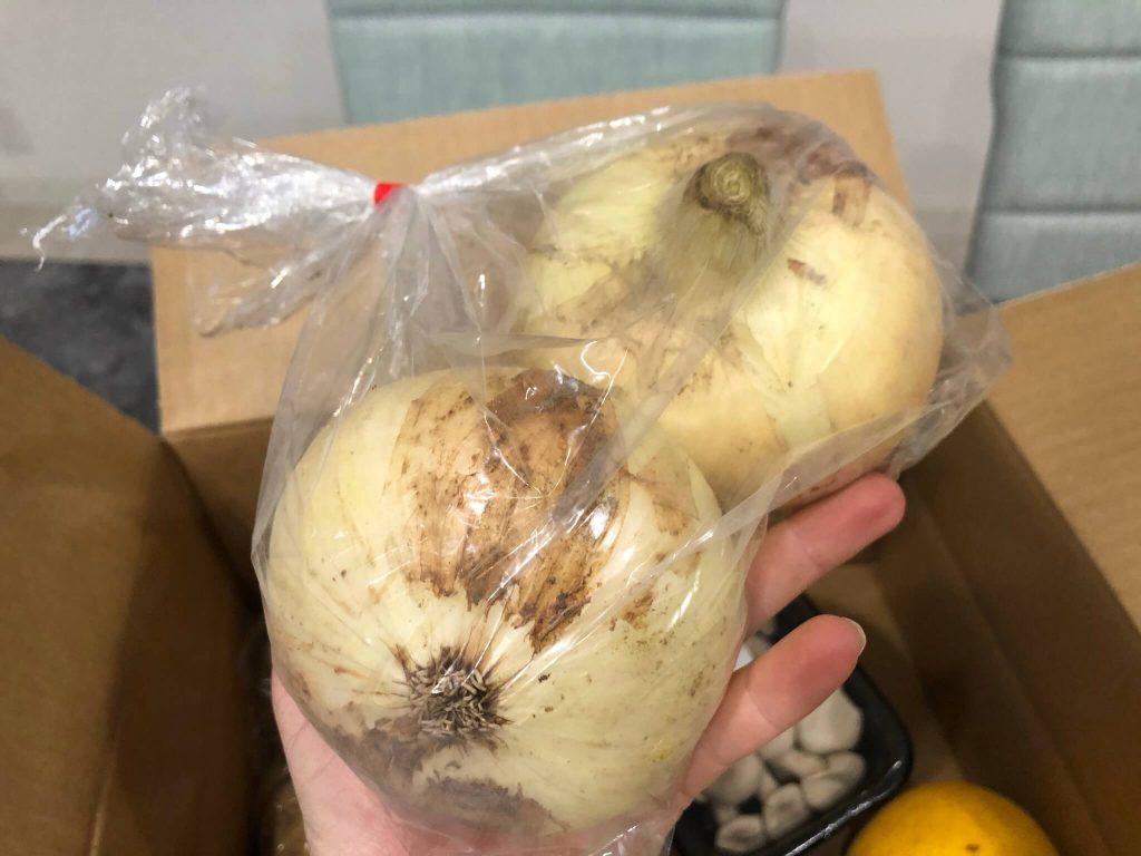 むつみ屋の有機野菜・自然食品通販サービスの有機野菜セットをお試し42