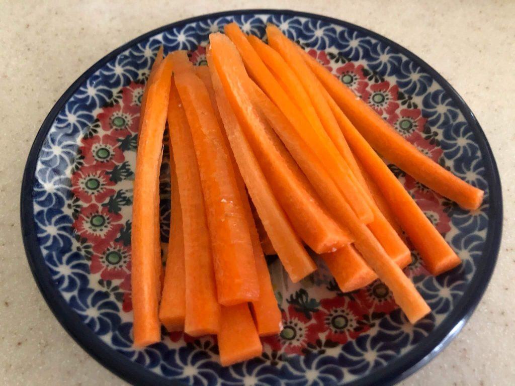むつみ屋の有機野菜・自然食品通販サービスの有機野菜セットをお試し53
