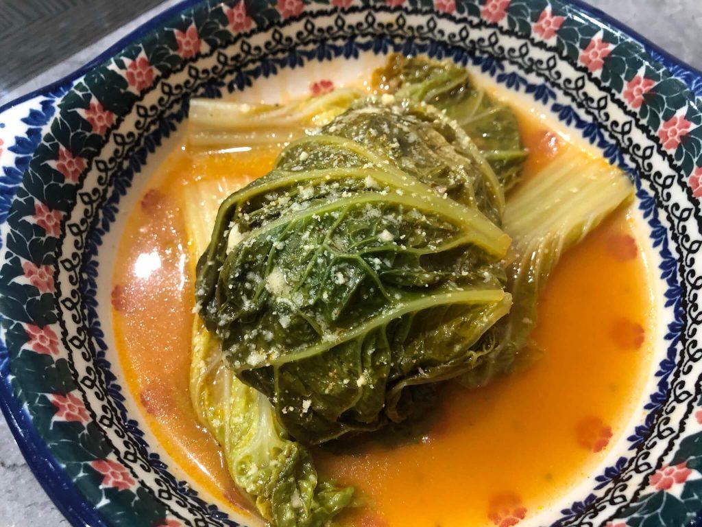 ベジフルマルシェの有機野菜のお試しセットの口コミ36