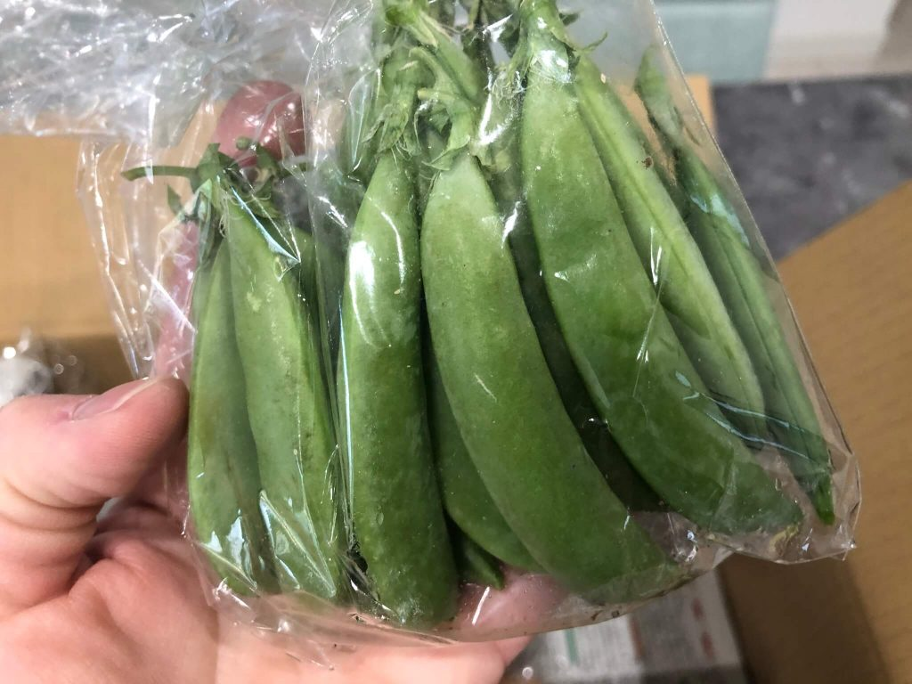 あなた専用個人農家・自然栽培野菜の宅配「ベジモ」のお試しセットの口コミ13