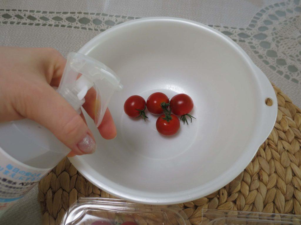 野菜の残留農薬除去スプレー「ベジセーフ」とは?成分・安全・効果22