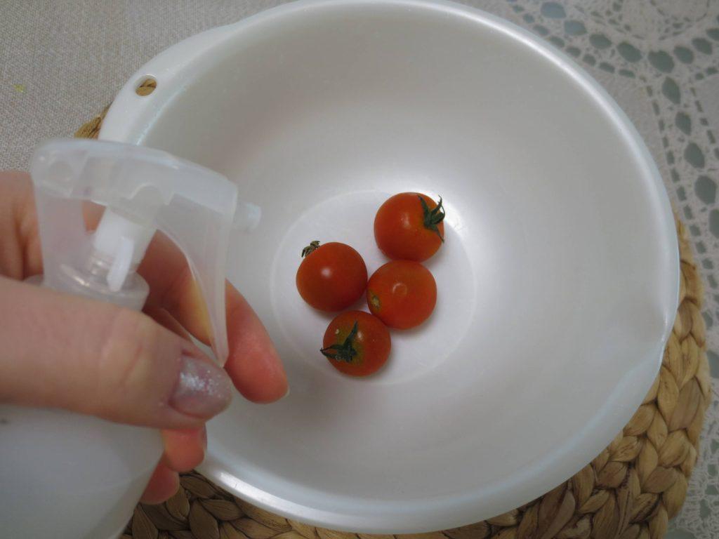 野菜の残留農薬除去スプレー「ベジセーフ」とは?成分・安全・効果25