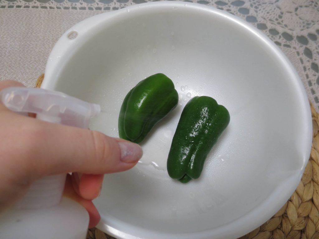 野菜の残留農薬除去スプレー「ベジセーフ」とは?成分・安全・効果28