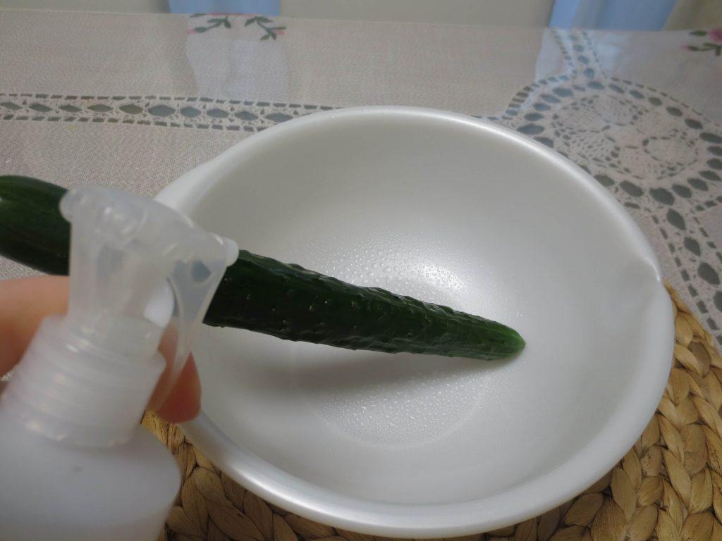 野菜の残留農薬除去スプレー「ベジセーフ」とは?成分・安全・効果33