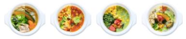 ウェルネスダイニングの「野菜を楽しむスープ食」8個セットをお試し・口コミ7