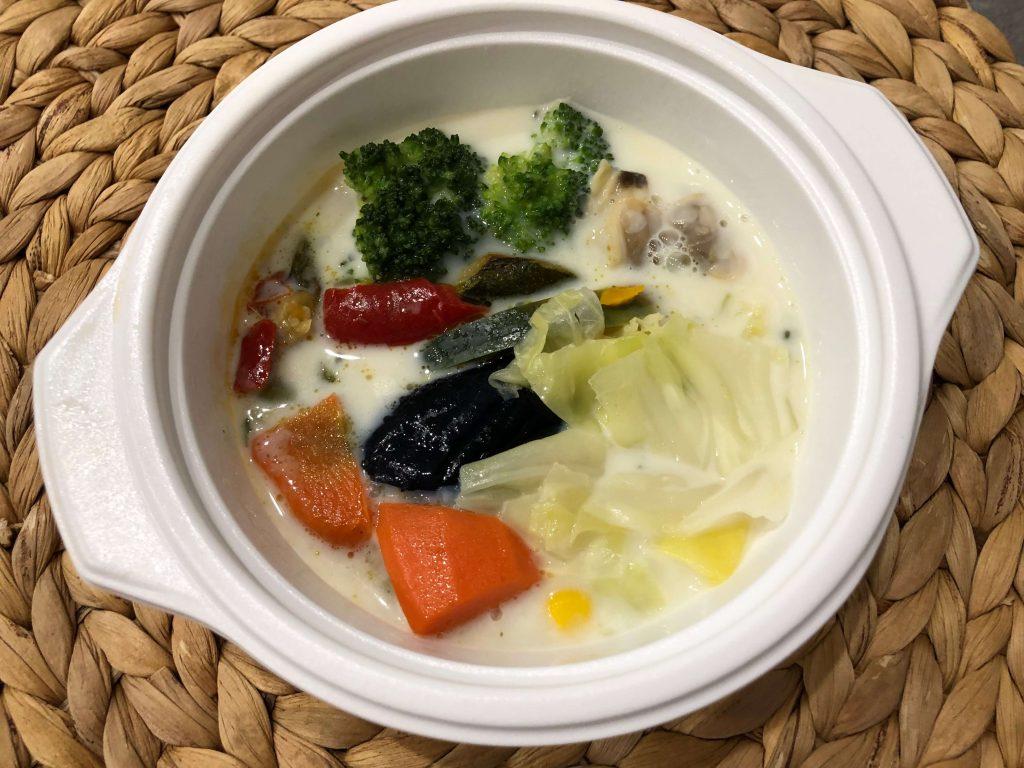 ウェルネスダイニングの「野菜を楽しむスープ食」8個セットをお試し・口コミ46