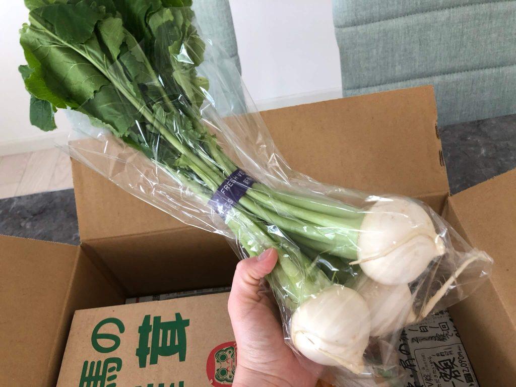 カラフルマルシェの野菜はこだわり薄い?高い?お試しセット評論24