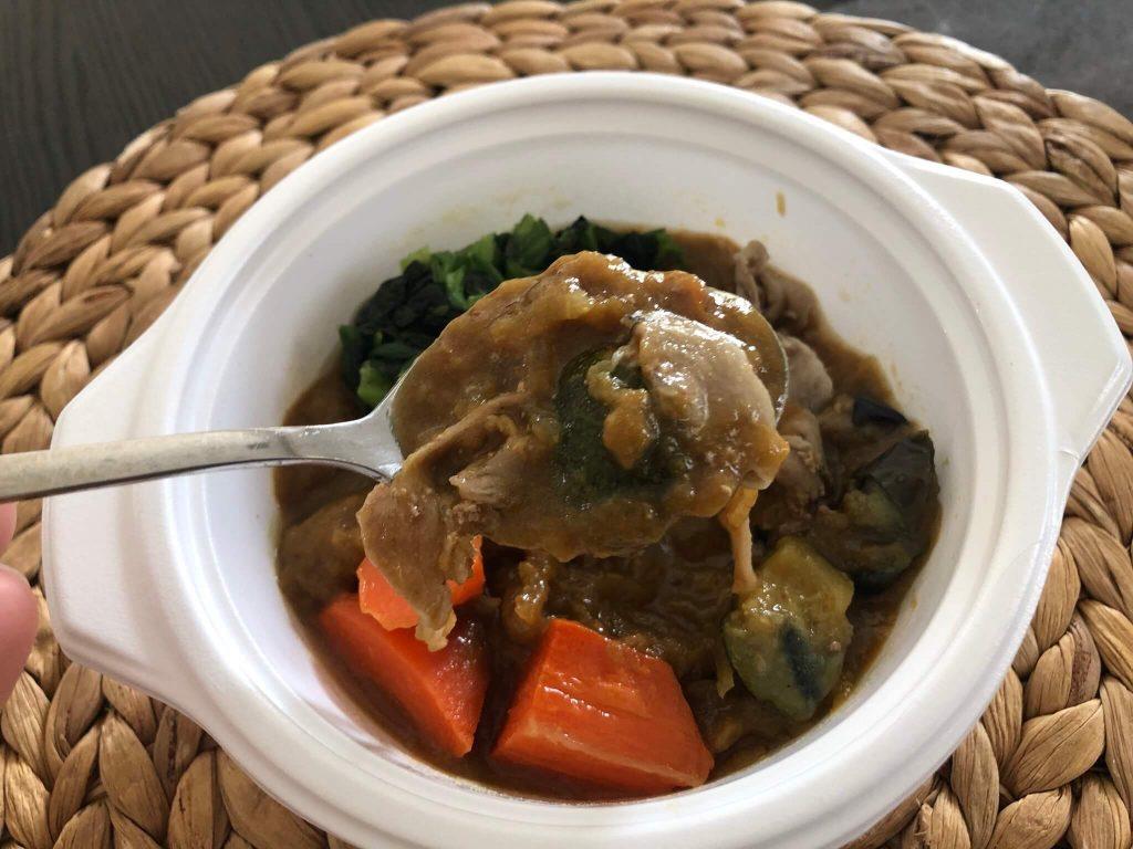 ウェルネスダイニングの「野菜を楽しむスープ食」8個セットをお試し・口コミ35