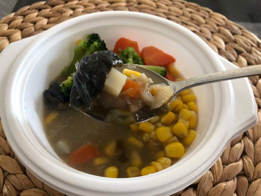 ウェルネスダイニングの「野菜を楽しむスープ食」8個セットをお試し・口コミ37