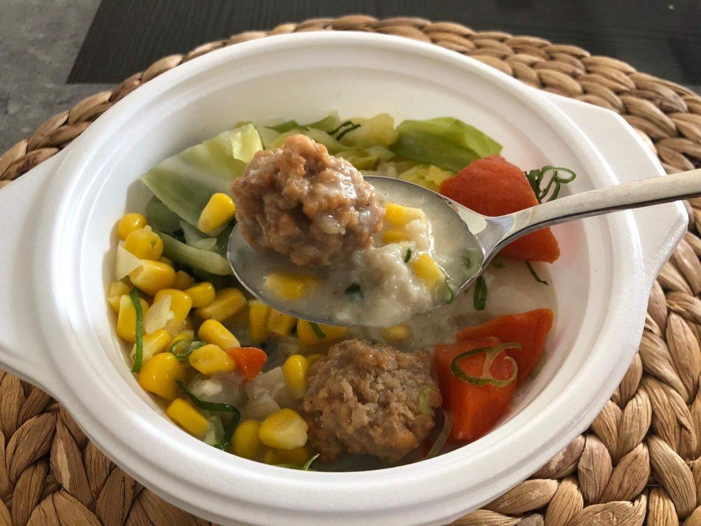 ウェルネスダイニングの「野菜を楽しむスープ食」8個セットをお試し・口コミ41