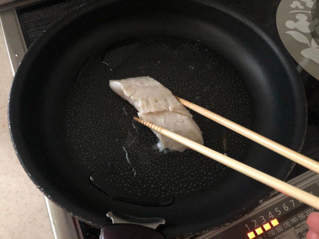 ウェルネスダイニングの「制限食料理キット(ミールキット)」のお試し・口コミ34