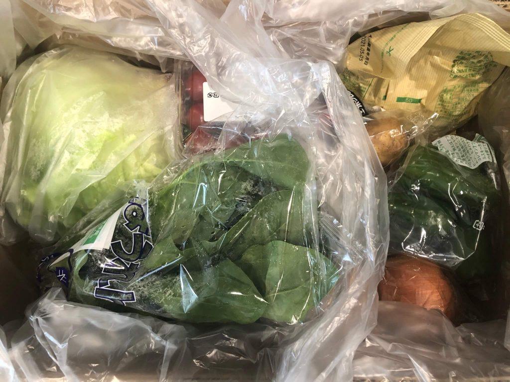 東海コープ(ぎふ・あいち・みえ)の野菜とミールキットの口コミと評判34