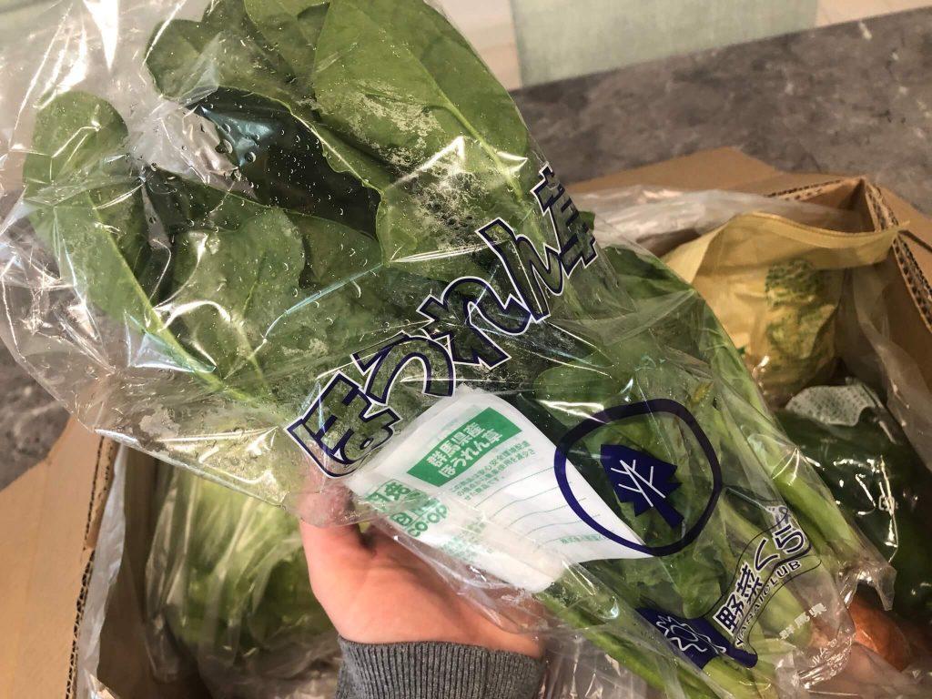 東海コープ(ぎふ・あいち・みえ)の野菜とミールキットの口コミと評判35