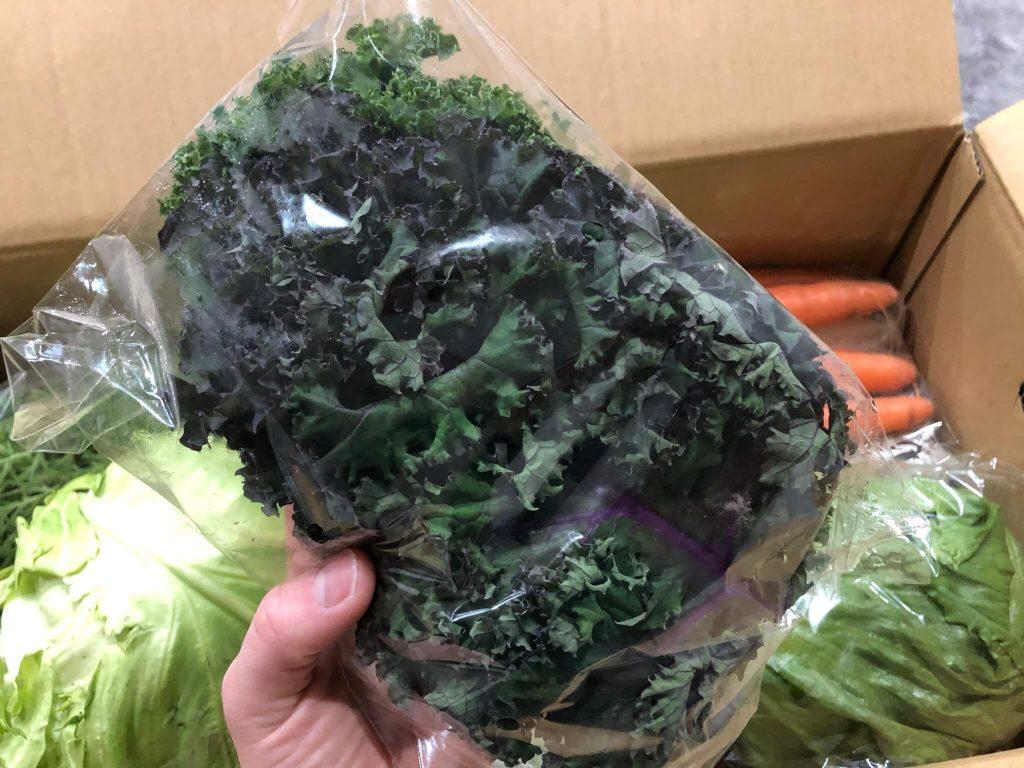 茨城県産の無農薬・有機野菜の宅配「コトコトファーム」の野菜セットの口コミ17