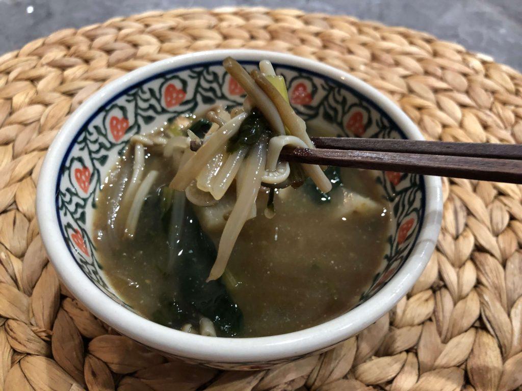 東海コープ(ぎふ・あいち・みえ)の野菜とミールキットの口コミと評判30