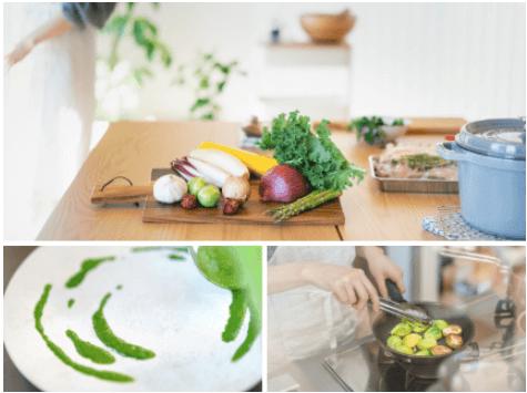 本格料理・高級ミールキットのchefrepi(シェフレピ)の口コミ・定期購入6月鴨・ラム肉8