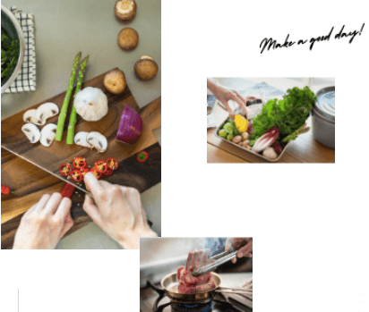本格料理・高級ミールキットのchefrepi(シェフレピ)の口コミ・定期購入6月鴨・ラム肉7