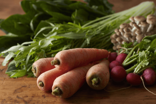 奈良の化学肥料・化学農薬不使用野菜宅配サービス「さん・らいふ」の口コミと評判18