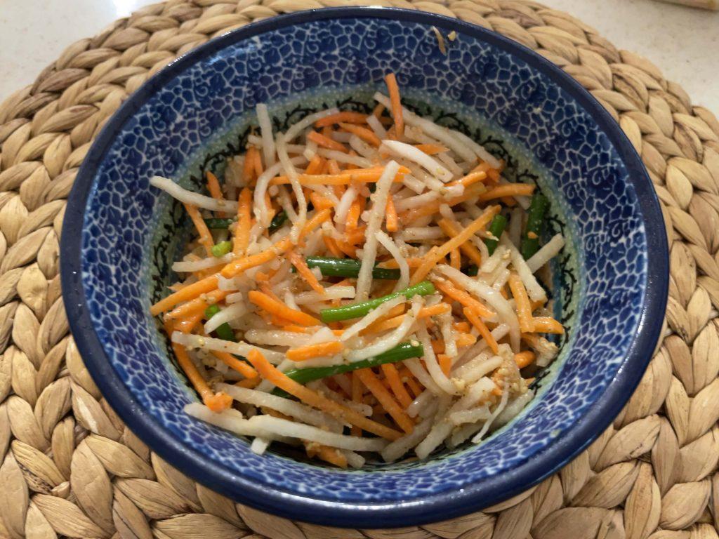 奈良の化学肥料・化学農薬不使用野菜宅配サービス「さん・らいふ」の口コミと評判24
