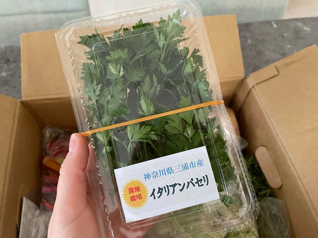 三浦野菜市場のお試し・他社の野菜宅配との比較と口コミ12