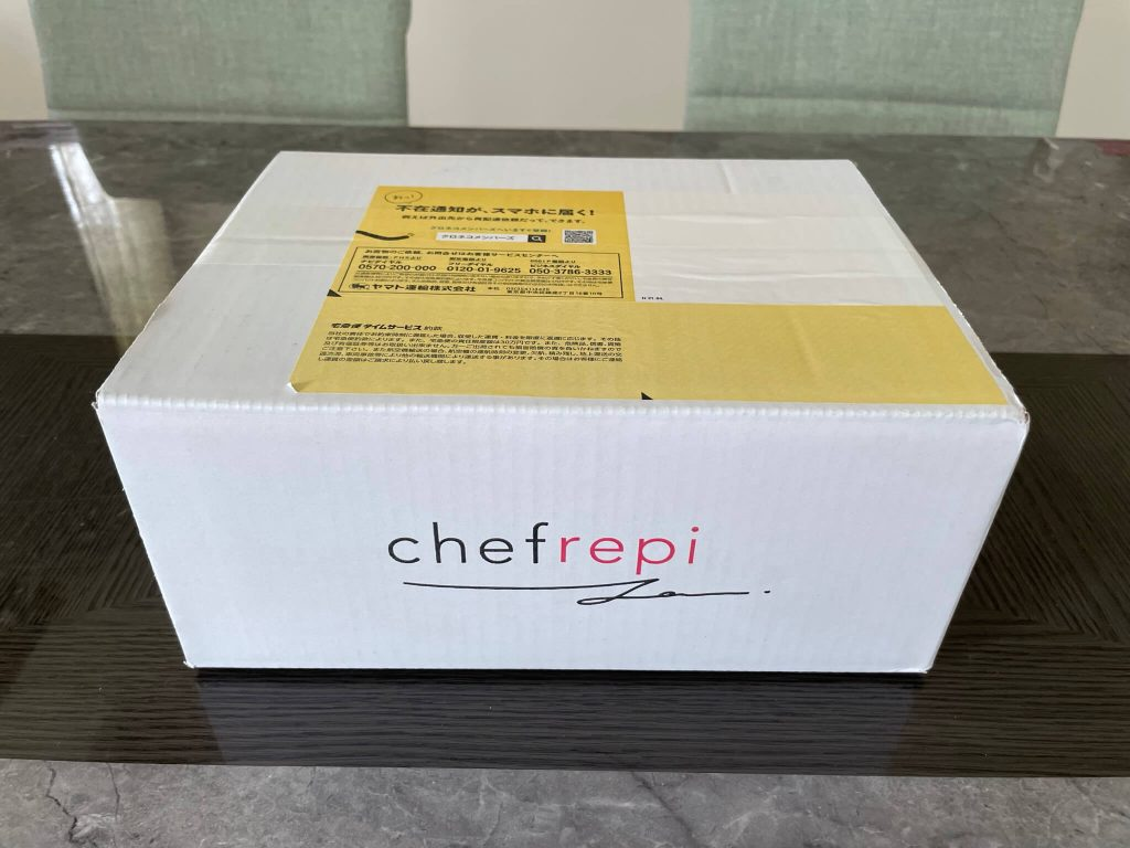 本格料理・高級ミールキットのchefrepi(シェフレピ)の口コミ・定期購入6月鴨・ラム肉9