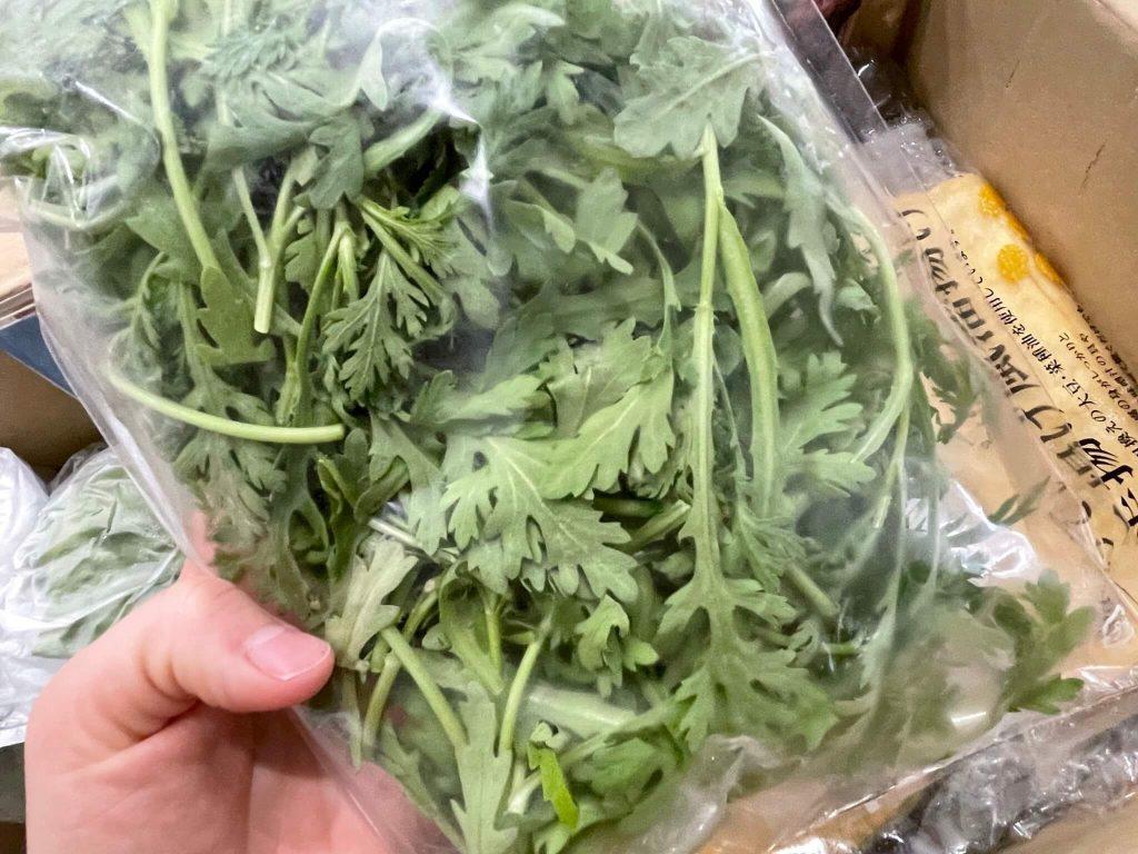 有機野菜宅配らでぃっしゅぼーやの不揃い野菜&食材セットのお試し・口コミ23