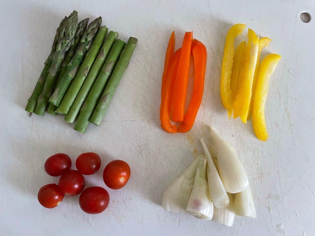 有機野菜宅配らでぃっしゅぼーやの不揃い野菜&食材セットのお試し・口コミ43