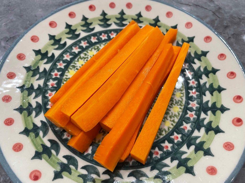 有機野菜宅配らでぃっしゅぼーやの不揃い野菜&食材セットのお試し・口コミ55
