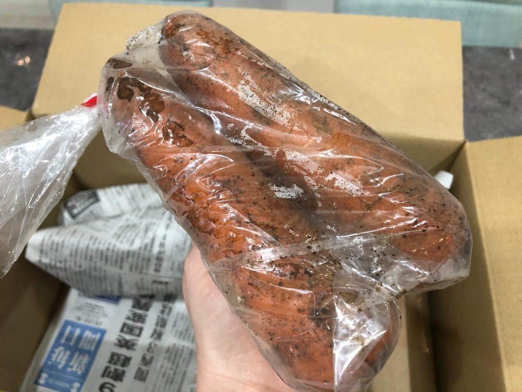 奈良の化学肥料・化学農薬不使用野菜宅配サービス「さん・らいふ」の口コミと評判39