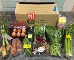 奈良の化学肥料・化学農薬不使用野菜宅配サービス「さん・らいふ」の口コミと評判49